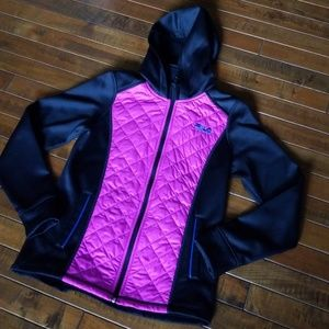 Fila Sport Jacket, Girls M